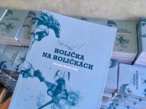 Read more about the article Holička na holičkách